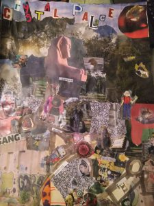 Sue L - Crystal Palace collage