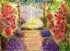 Garden - Cathy
