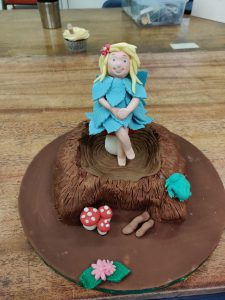 Fairy top